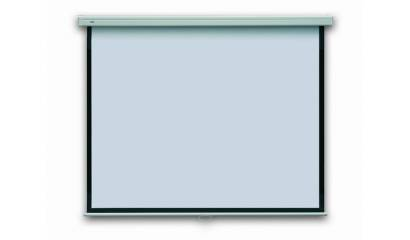 Ekran projekcyjny 2x3 Pop Manual 145x195cm EMP1419/43