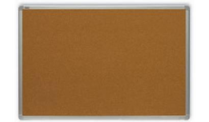 Tablica korkowa 2x3 rama ALU23 90x120cm TCA129