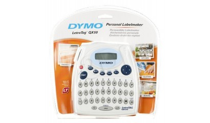 Drukarka etykiet DYMO LetraTag QX50