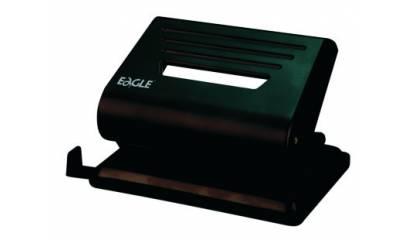 Dziurkacz EAGLE 837 czarny 25k