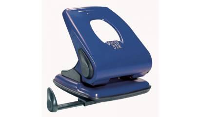 Dziurkacz SAX 518 niebieski 40k