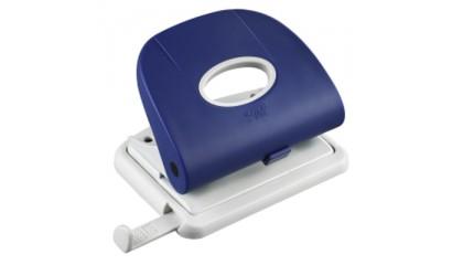 Dziurkacz LACO L300 niebieski 20k