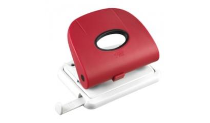 Dziurkacz LACO L300 czerwony 20k