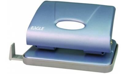Dziurkacz EAGLE 706 niebieski 16k