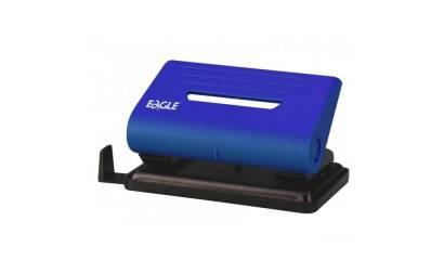 Dziurkacz EAGLE 837S niebieski 10k
