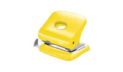 Dziurkacz RAPID FC30 żółty 30k