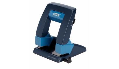 Dziurkacz RAPID Supreme PressLess SP30 niebieski 30k