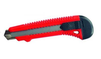 Nóż biurowy FIAN średni 18mm SX109