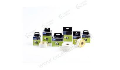 Etykieta DYMO adresowe 89x36 biała (2x260szt) 99012