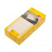 Etykiety uniwersalne do drukarek igłowych Avery Zweckform; 101,6 x 35,7 mm, 4000 szt./op., białe