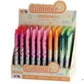 Długopis pstrykany GDD M&G Summer