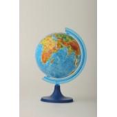 Globus fizyczny GŁOWALA wys 18cm śr110mm