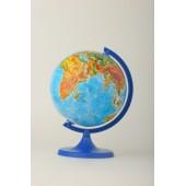 Globus fizyczny GŁOWALA wys 23cm śr160mm