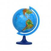 Globus fizyczny GŁOWALA wys 30cm śr 220mm