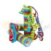 Serpentyna papierowa (18 pasków)