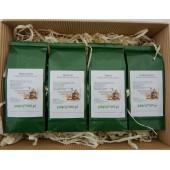 Zestaw kaw smakowych - gratis do zamówienia