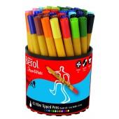 Flamastry 42 kolory - gratis do zamówienia