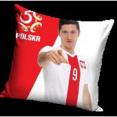 Poduszka Euro 2016  prezent za zakupy