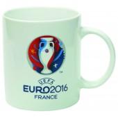 Kubek Euro 2016  prezent za zakupy