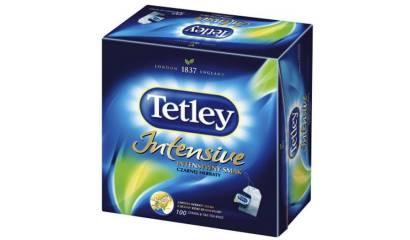 Herbata TETLEY Intensive (100szt)