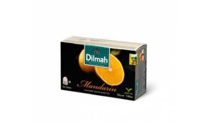 Herbata owocowa DILMAH Mandarin (20T)