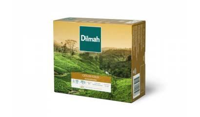 Herbata DILMAH Ceylon Gold (100T)
