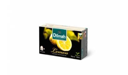 Herbata owocowa DILMAH Lemon (20T)