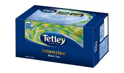 Herbata TETLEY Intensive (50szt)
