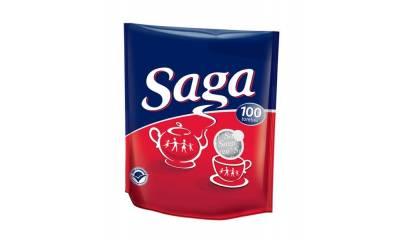 Herbata SAGA (100szt)