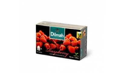 Herbata owocowa DILMAH Strawberry (20T)