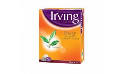 Herbata IRVING Classic (100T)