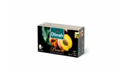 Herbata owocowa DILMAH Peach (20T)