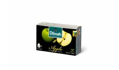 Herbata owocowa DILMAH Apple (20T)