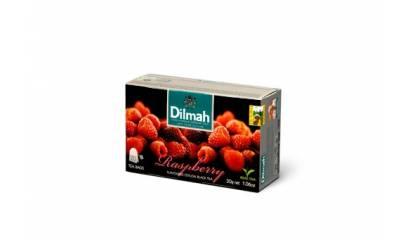 Herbata owocowa DILMAH Raspberry (20T)