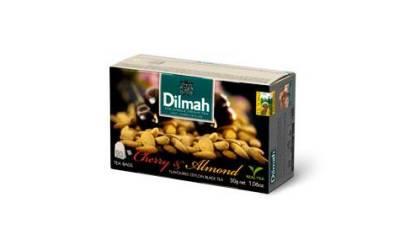 Herbata owocowa DILMAH Cherry & Almond (20T)