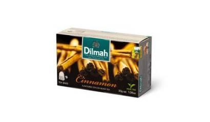 Herbata owocowa DILMAH Cinnamon (20T)