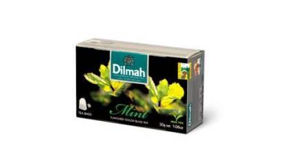 Herbata owocowa DILMAH Mint (20T)