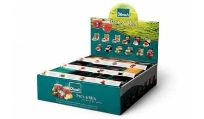 Herbata owocowa DILMAH Pick'N'Mix 12x20szt (240T)