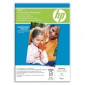 Papier fotograficzny HP Everyday A4 200g półbłyszczacy Q2510A (100ark)