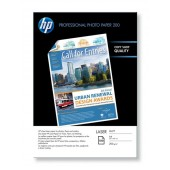 Papier fotograficzny HP Laser Photo A4 200g matowy dwustronny Q6550A (100ark)