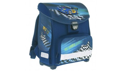 Tornister HERLITZ Smart Super Racer 0011438389