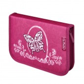 Piórnik HERLITZ Smart Rose Butterfly 0011438611