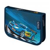 Piórnik HERLITZ Smart Super Racer 0011438652