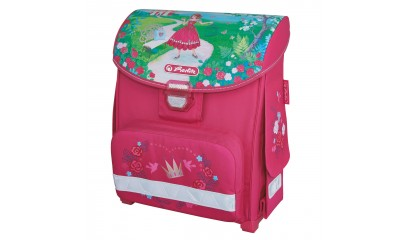 Tornister HERLITZ Smart Princess Rosa 0011438363