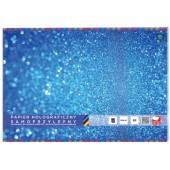 Zeszyt papierów holograficznych INTERDRUK B5/6k ZEPAHOB5
