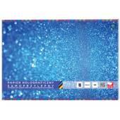 Zeszyt papierów holograficznych INTERDRUK B5 / 6k ZEPAHOB5
