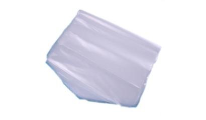 Worki foliowe na ubrania 40/80/0.02 przeźroczyste