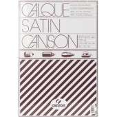 Kalka kreślarska CANSON A4 90-95g / m2 (100ark) ryza folia 200751187