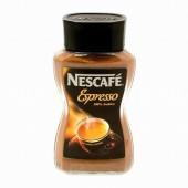 Kawa NESCAFE Espresso rozpuszczalna 100g
