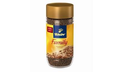 Kawa TCHIBO Family rozpuszczalna 200g